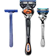 Станки для гоління чоловічі