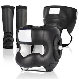 Боксерський захист