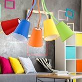 Освітлення для дитячої кімнати