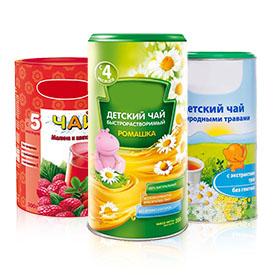 Дитячі чаї у Львові