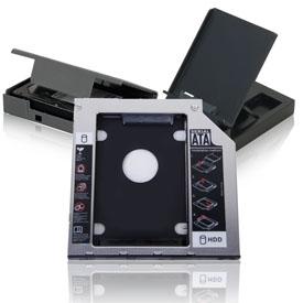 Карманы для жестких дисков
