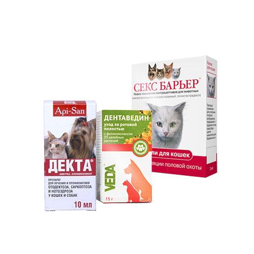 Здоровье животных