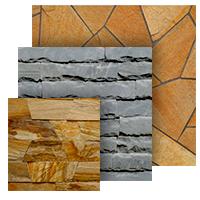 Плитка з натурального каменю у Харкові