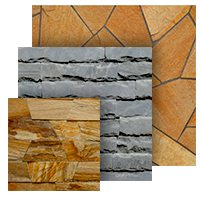 Плитка з натурального каменю в Одесі
