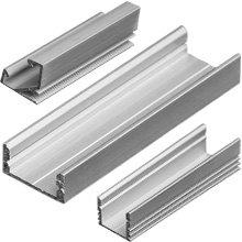 Профиль и комплектующие для LED-ленты