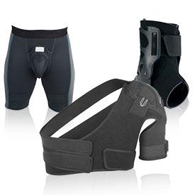 Защитные бандажи