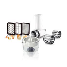Аксесуари до техніки для приготування їжі
