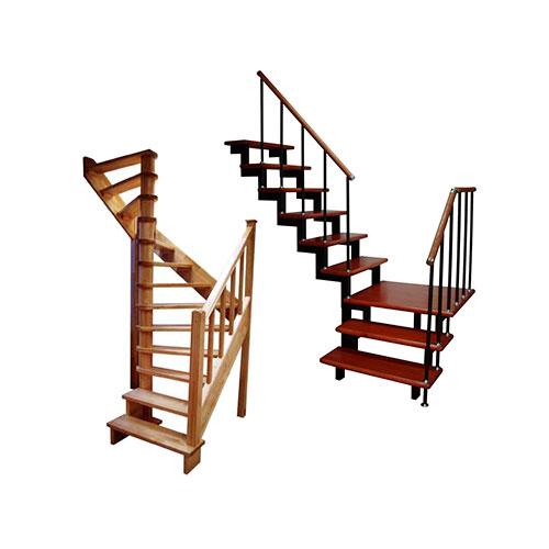 Додаткові елементи для сходів