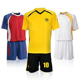 Футбольна ігрова форма