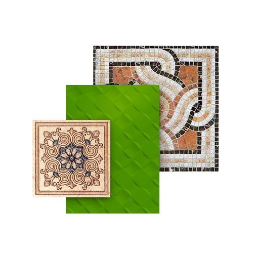 Керамічна плитка та керамограніт