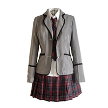 Шкільний одяг для дівчаток