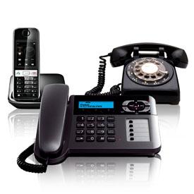 Стаціонарні телефони