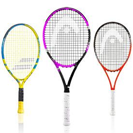 Ракетки для великого тенісу