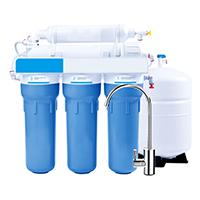Фільтри і системи очищення води