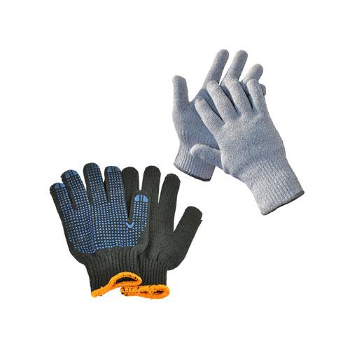 Рукавицы и перчатки строительные