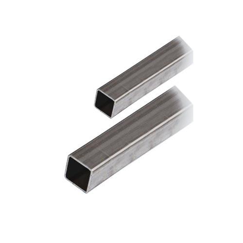 Труби сталеві профільні