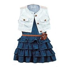 Повсякденний одяг для дівчаток