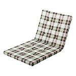 Подушки й матраци для садових меблів