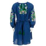 Плаття-вишиванки дитячі