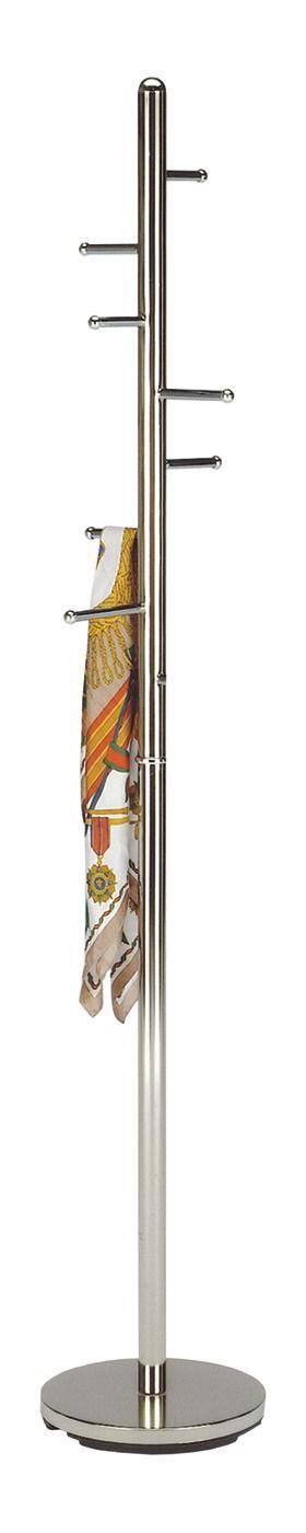 Вешалка напольная Signal Alfa 172 см Хром