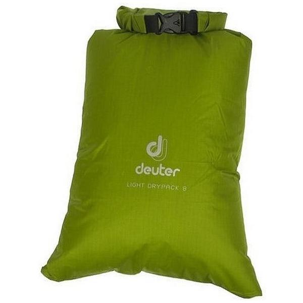 Гермомішок Deuter Light Drypack 8 Moss (70086)