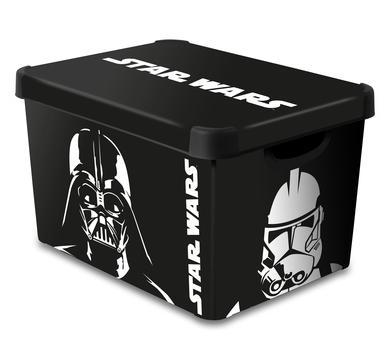 Ящик для зберігання Curver Deco`s Star Wars 23 л (7357)