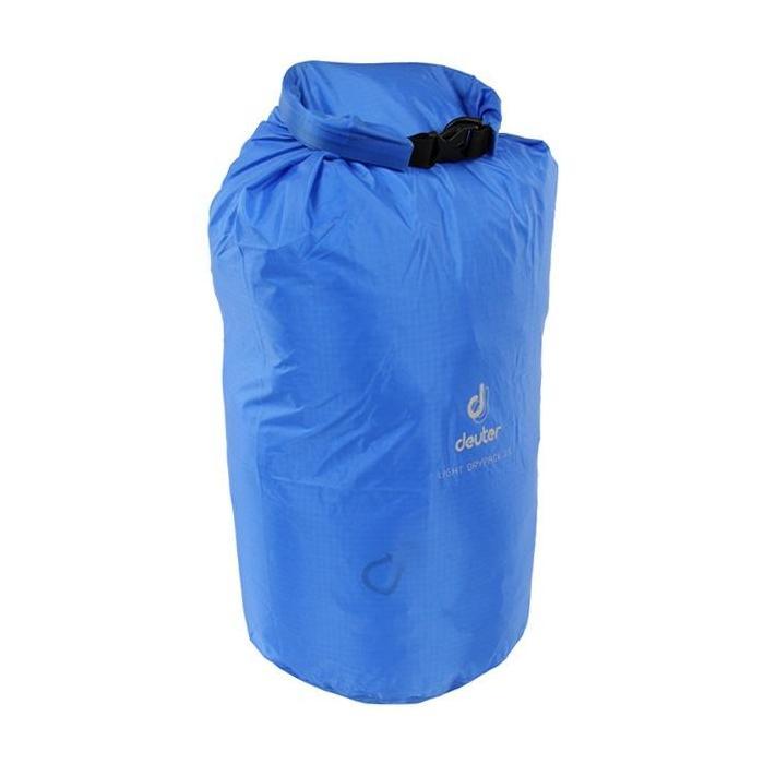 Гермомішок Deuter Light Drypack 15 Coolblue (49167)