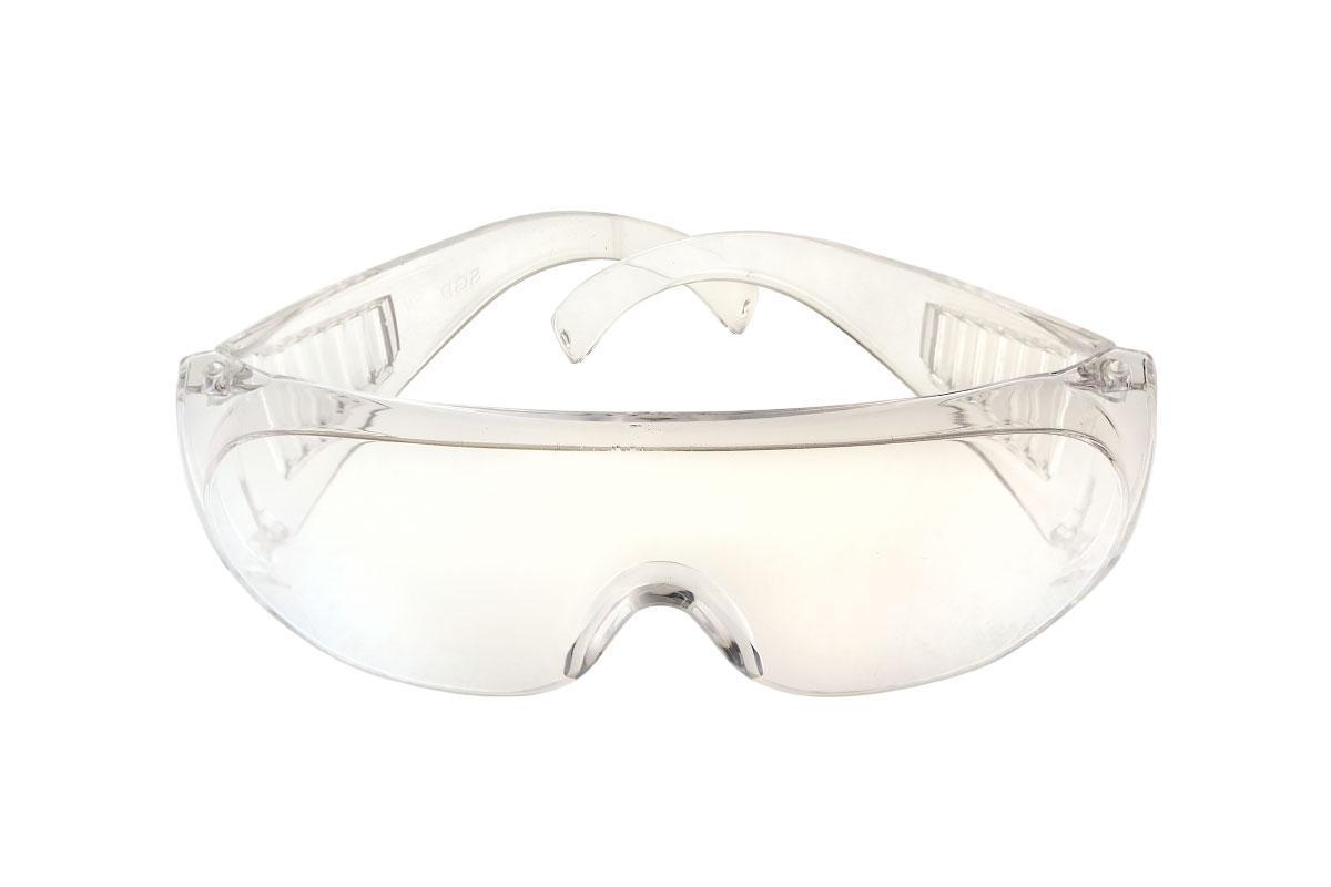 Очки защитные Htools противоосколочные (82K051)