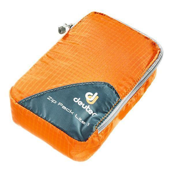 Мішок-чохол Deuter Zip Pack Lite 1 Mandarine (70114)
