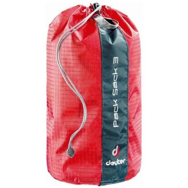Мешок-чехол Deuter Pack Sack 3 Fire (70092)