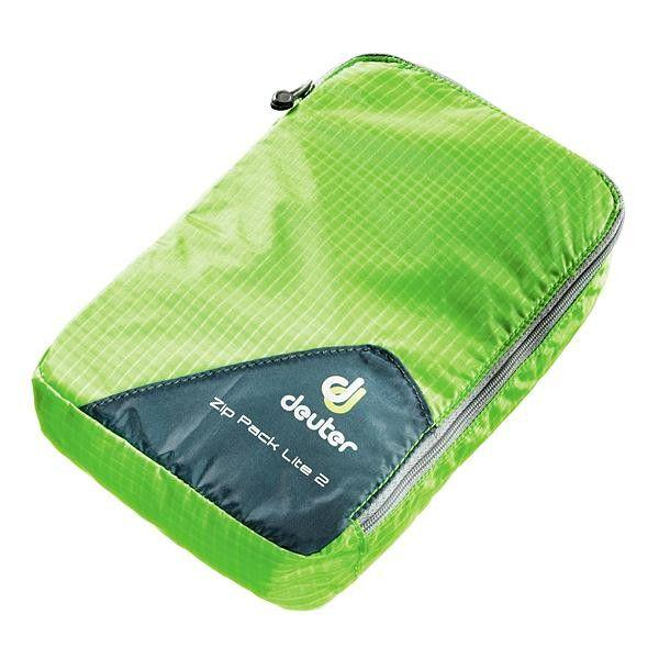 Мішок-xохол Deuter Zip Pack Lite 2 kiwi (70115)