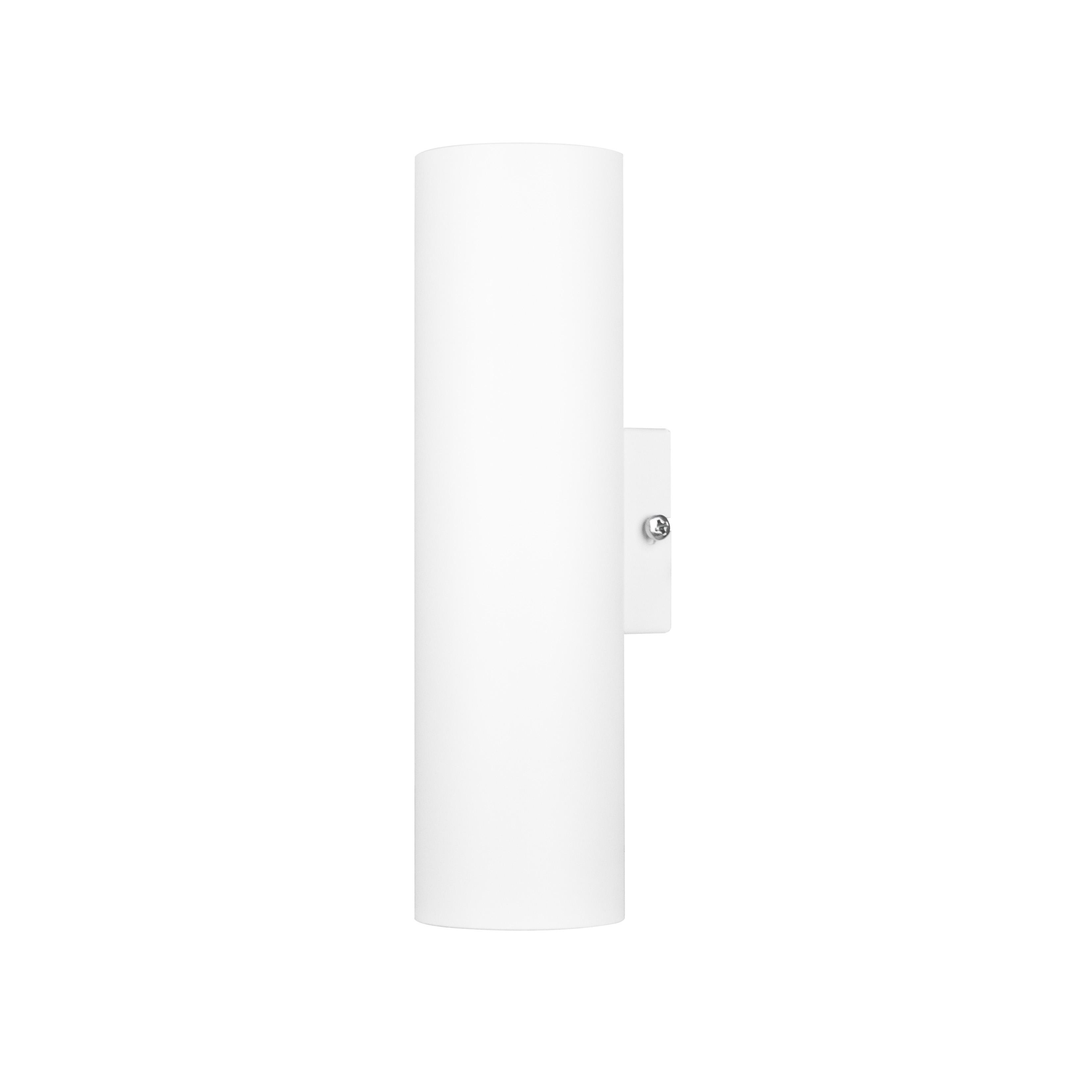 Світильник настінний MSK Electric Tube бра під дві лампи Е27 NL 2206 W