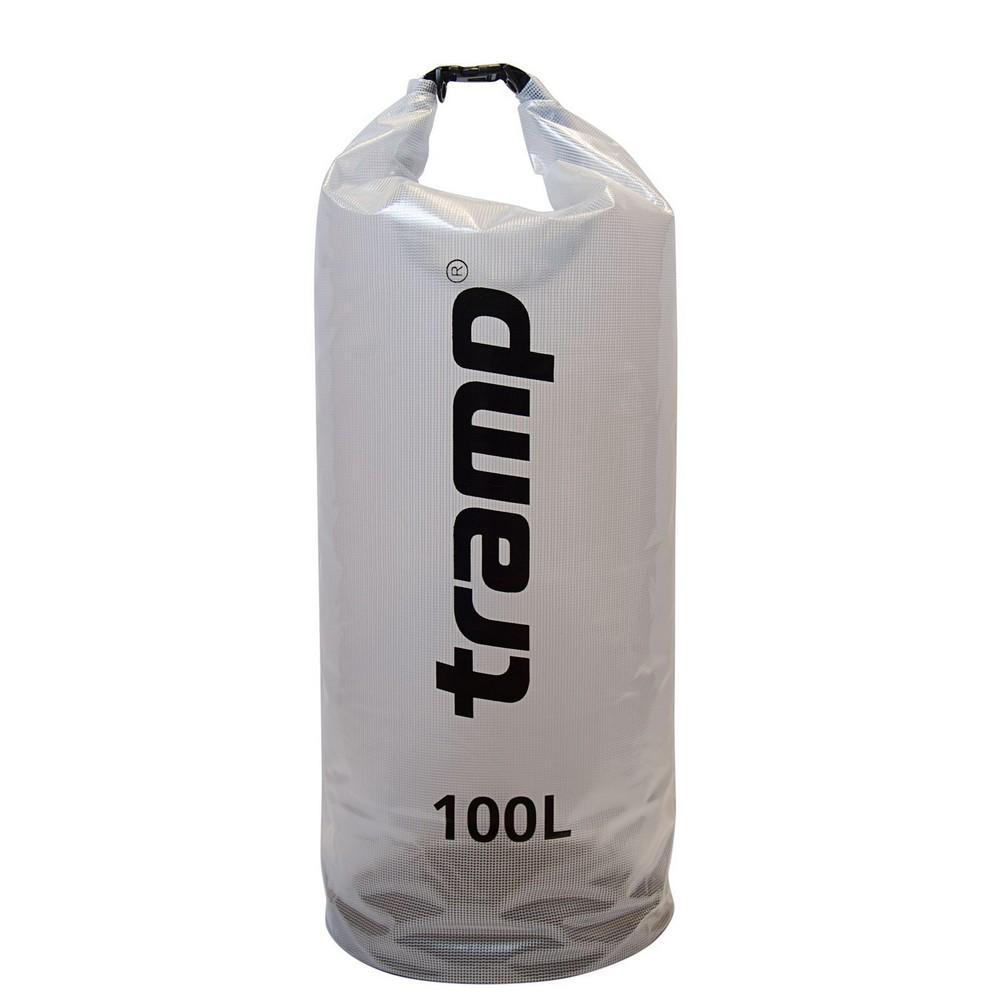 Гермомешок прозрачный Tramp TRA-109 100 л (65056)