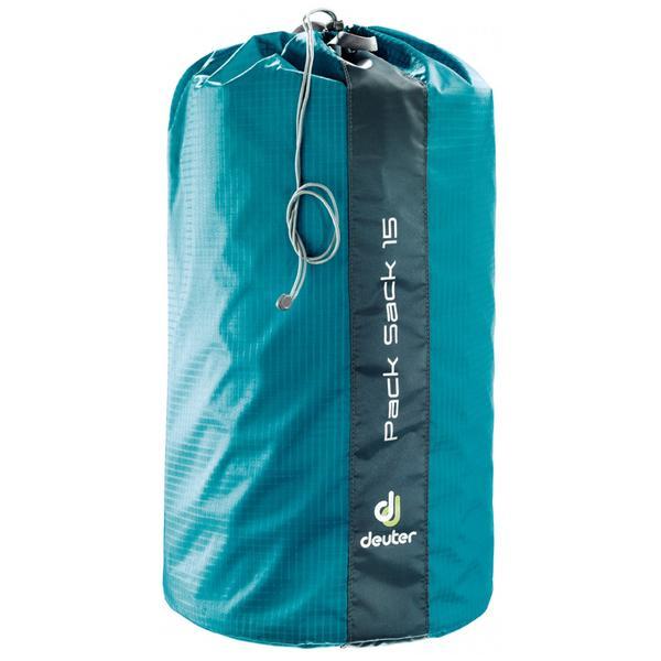 Мішок-чохол Deuter Pack Sack 15 Petrol (70091)
