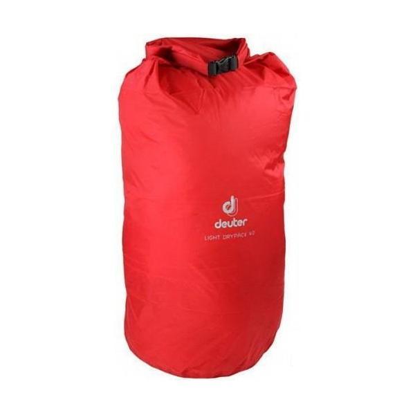 Гермомішок Deuter Light Drypack 40 Fire (49169)