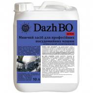 Миючий засіб для посудомийних машин DazhBO 10 л