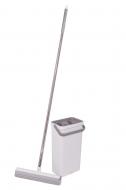Швабра-губка Pva Mop з вертикальним віджиманням самоочищається