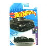 Базовий автомобіль Hot Wheels серії HW Torque 1/5-Jaguar XE SV Project 8 2021