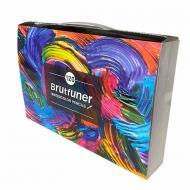 Олівці кольорові Brutfuner акварельні 120 шт