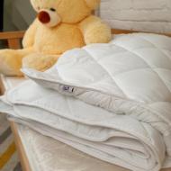 Одеяло Сон-тра Белый 140х200 ST-70101