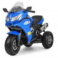Мотоцикл Bambi M 3688EL-4 Blue