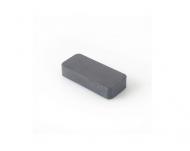 Магнит ферритовый пластина 20х10х4 мм Черный (27404328)