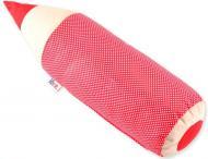 Подушка IDEIA Карандаш 15x58 см Красный (2200003966282)