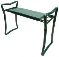 Садовая скамейка перевертыш Garden Bench Зеленый (784775515)