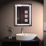 Зеркало Sunlight с LED подсветкой 600х800 мм (Sun-17)