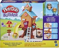 Ігровий набір Play-Doh Hasbro Будиночок на дереві (E9048)