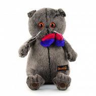 Мягкая игрушка кот Сонечко Басик 35 см (3758)