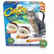 Котячий туалет CitiKitty Original