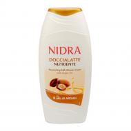 Гель-молочко для душу Nidra Nutriente 250 мл