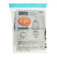 Вакуумний пакет для одягу з вішалкою STENSON S 67х90 см R26101S